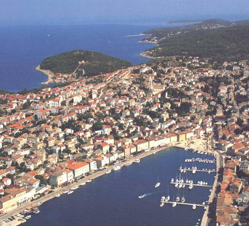 Picture of Mali Losinj
